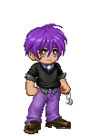 Purple Apostrophe's avatar