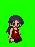xokagome1996xo's avatar