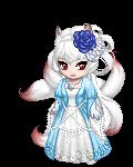 Mizuki The White Kitsune