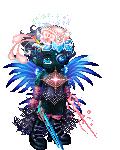 Magical Mistress Sarai