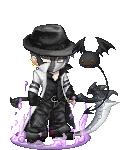 darkness angel91