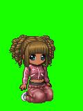 hot luvbunny's avatar