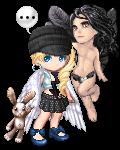 Pandanabelle's avatar