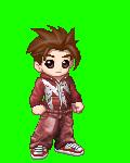 Captain King D's avatar