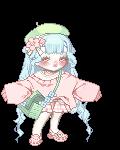 Purrstel's avatar