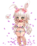 Chesire Bunny