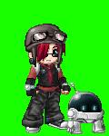 Azrain's avatar