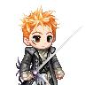 Ichigo 15 Kurosaki's avatar