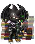 Dusk Lord of Shadows's avatar