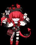 x Angel x Rose x's avatar