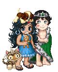 punk princess cutie's avatar