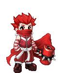 Zame Ragues's avatar