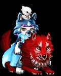 alpha wolf kiba