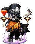 Dark Lord Oblivion