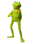[GAIA] The Muppets