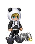 Hearts Broken Fractures's avatar