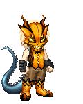 average invader's avatar
