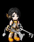 Thalia LeFreak's avatar