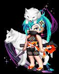 Evil Cute Dragon Girl