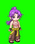 Tamuril Watts's avatar