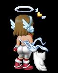 Unique Peanut's avatar