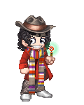 DW - The 4th Doctor's avatar