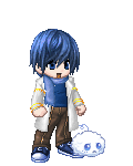 Kaito Loves Miku's avatar