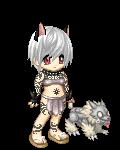 Wolf Princess Mimi's avatar