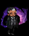Justus D Spencer's avatar