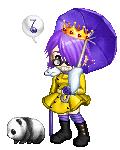 [purple banana]
