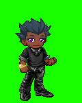 Djinn Sean's avatar