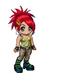 Chibi Holly's avatar