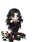Evil killer wolf's avatar