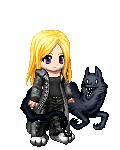 wolf kagome16's avatar