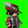 the red flaming ninja's avatar