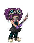 THE muddbutt's avatar
