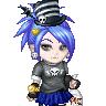 SapphireHellBunny89's avatar
