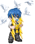 Maverick ArtistGuy's avatar