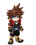HeartSeeker Sora's avatar