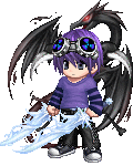 Tritin the Ice Demon