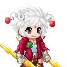 xXxForsaken ShadowxXx's avatar