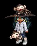 Shelby the Monkeygirl