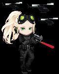 Olivia Dunham FBI's avatar