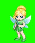 Tinker Bell n Peter Pan
