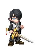 Masamune Saberu's avatar