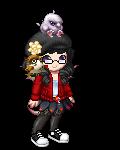 SupaBluefire's avatar