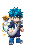 Gaara of the water's avatar