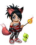 XxSNOWFURxX's avatar