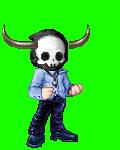 Devil Trigger Dante's avatar