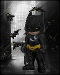 Not The Batman